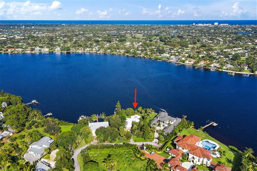 Photo of 9 Bamboo Lane, Jupiter, FL 33458 (MLS # RX-10577166)