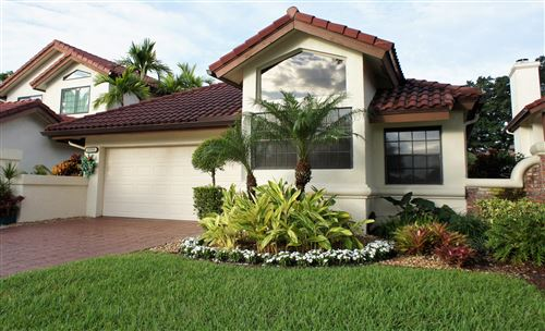 Photo of 21795 Town Place, Boca Raton, FL 33433 (MLS # RX-10578166)