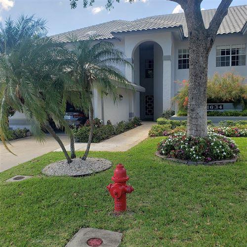 Photo of 11634 Briarwood 3 Circle #3, Boynton Beach, FL 33437 (MLS # RX-10716166)
