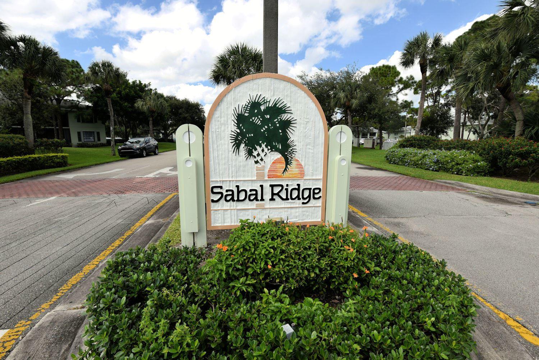 1001 Sabal Ridge Circle #C, Palm Beach Gardens, FL 33418 - #: RX-10663166