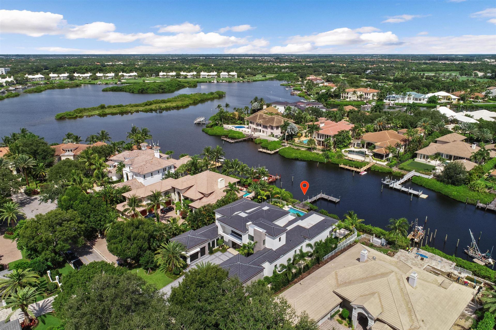Photo of 130 Quayside Drive, Jupiter, FL 33477 (MLS # RX-10682166)