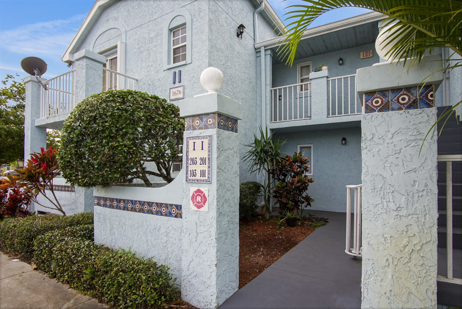 1676 SE Green Acres Circle #ii 103, Port Saint Lucie, FL 34953 - #: RX-10685166
