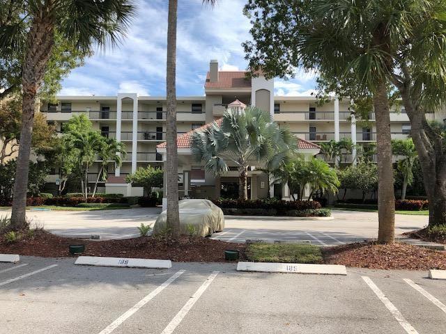 Photo of 1915 Lavers Circle #E107, Delray Beach, FL 33444 (MLS # RX-10708166)
