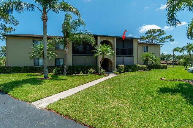 532 Shady Pine Way #D-2, Greenacres, FL 33415 - #: RX-10712166