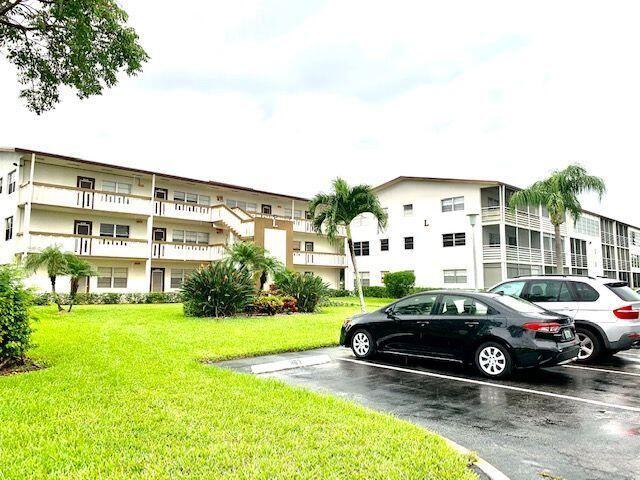 476 Mansfield L, Boca Raton, FL 33434 - MLS#: RX-10723166