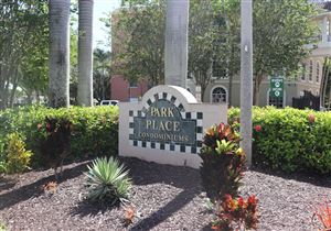 Photo of 1650 Presidential Way #408-A, West Palm Beach, FL 33401 (MLS # RX-10560167)