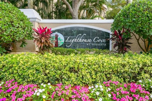 Photo of Listing MLS rx in 284 Village Boulevard #9108 Tequesta FL 33469