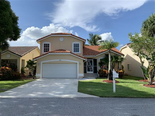 Photo of Listing MLS rx in 18152 Clear Brook Circle Boca Raton FL 33498