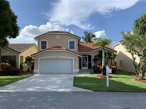 Photo of 18152 Clear Brook Circle, Boca Raton, FL 33498 (MLS # RX-10636167)
