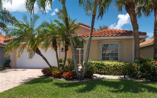 Photo of 7263 Lombardy Street, Boynton Beach, FL 33472 (MLS # RX-10644167)