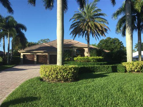 Foto de inmueble con direccion 8073 Woodsmuir Drive West Palm Beach FL 33412 con MLS RX-10666167