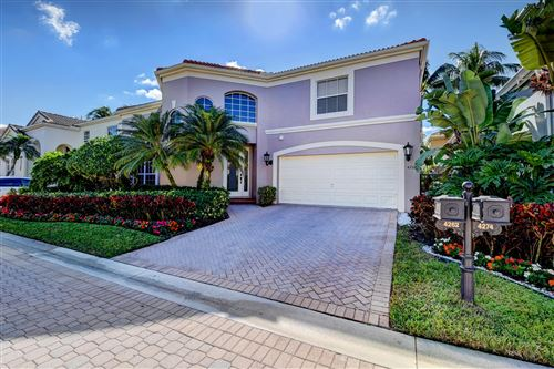 Photo of 4262 NW 65th Place N, Boca Raton, FL 33496 (MLS # RX-10734167)