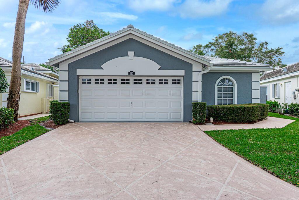 123 Harbor Lake Circle, Greenacres, FL 33413 - MLS#: RX-10718167