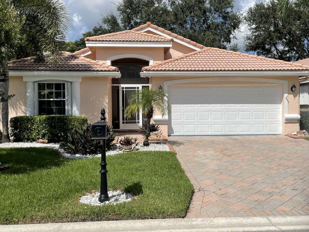 7142 Modena Drive, Boynton Beach, FL 33437 - MLS#: RX-10749167