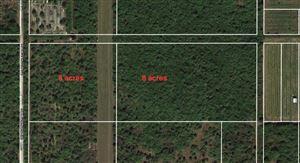 Photo of Xxx SW Amaryllis Avenue, Indiantown, FL 34956 (MLS # RX-10577168)