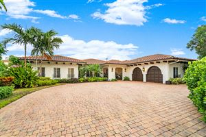 Photo of 2300 Spanish River Road, Boca Raton, FL 33432 (MLS # RX-10578168)