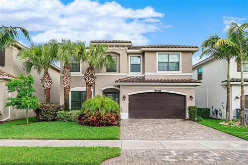 Photo of 13822 Moss Agate Avenue, Delray Beach, FL 33446 (MLS # RX-10637168)