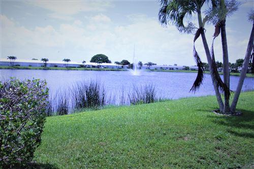 Foto de inmueble con direccion 721 SW Lake Court #107 Boynton Beach FL 33426 con MLS RX-10642168