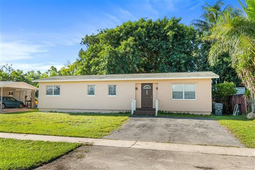 Photo of 3882 Kewanee Road, Lake Worth, FL 33462 (MLS # RX-10748168)