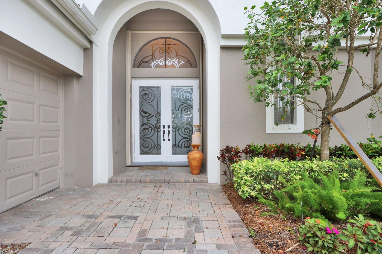 Photo of 7661 Blue Heron Way, West Palm Beach, FL 33412 (MLS # RX-10697168)