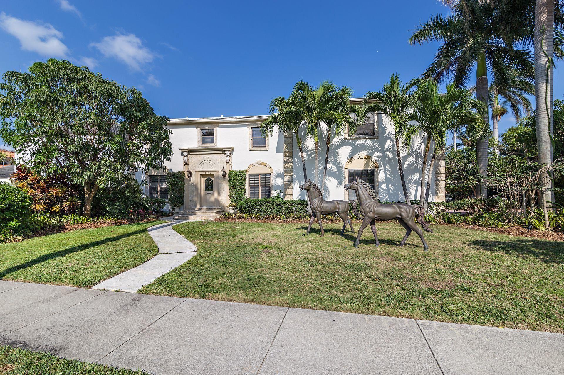 3502 Washington Road, West Palm Beach, FL 33405 - MLS#: RX-10711168