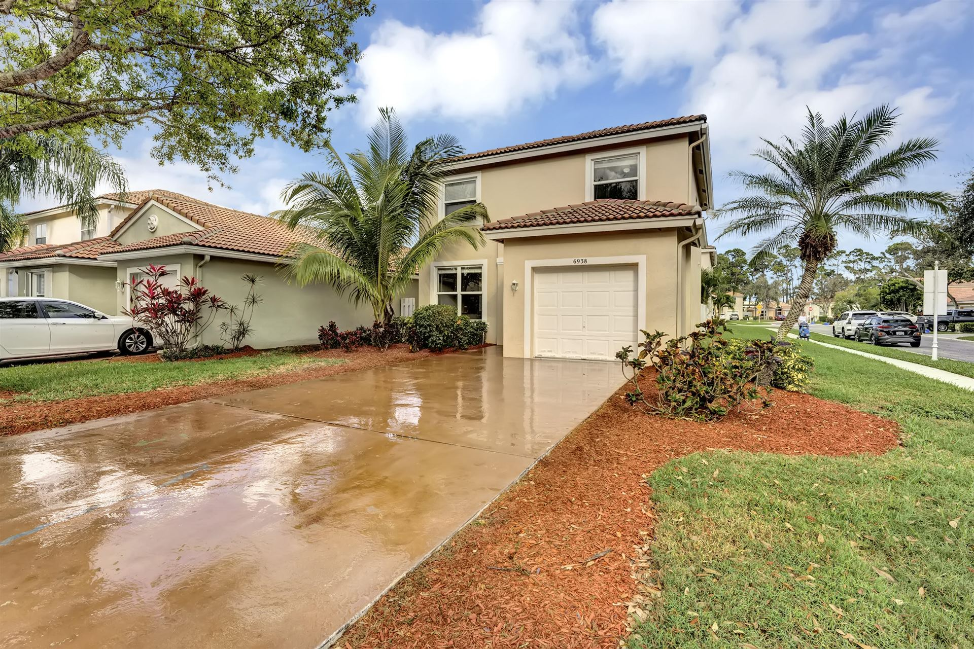 6938 Desert Inn Terrace, Lake Worth, FL 33463 - MLS#: RX-10712168
