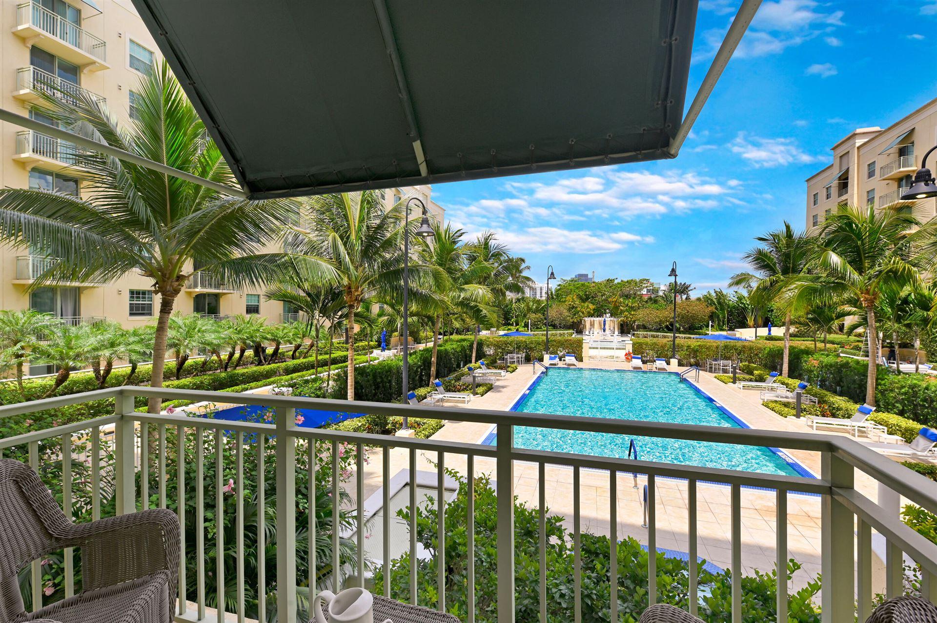 610 Clematis Street #317, West Palm Beach, FL 33401 - MLS#: RX-10719168