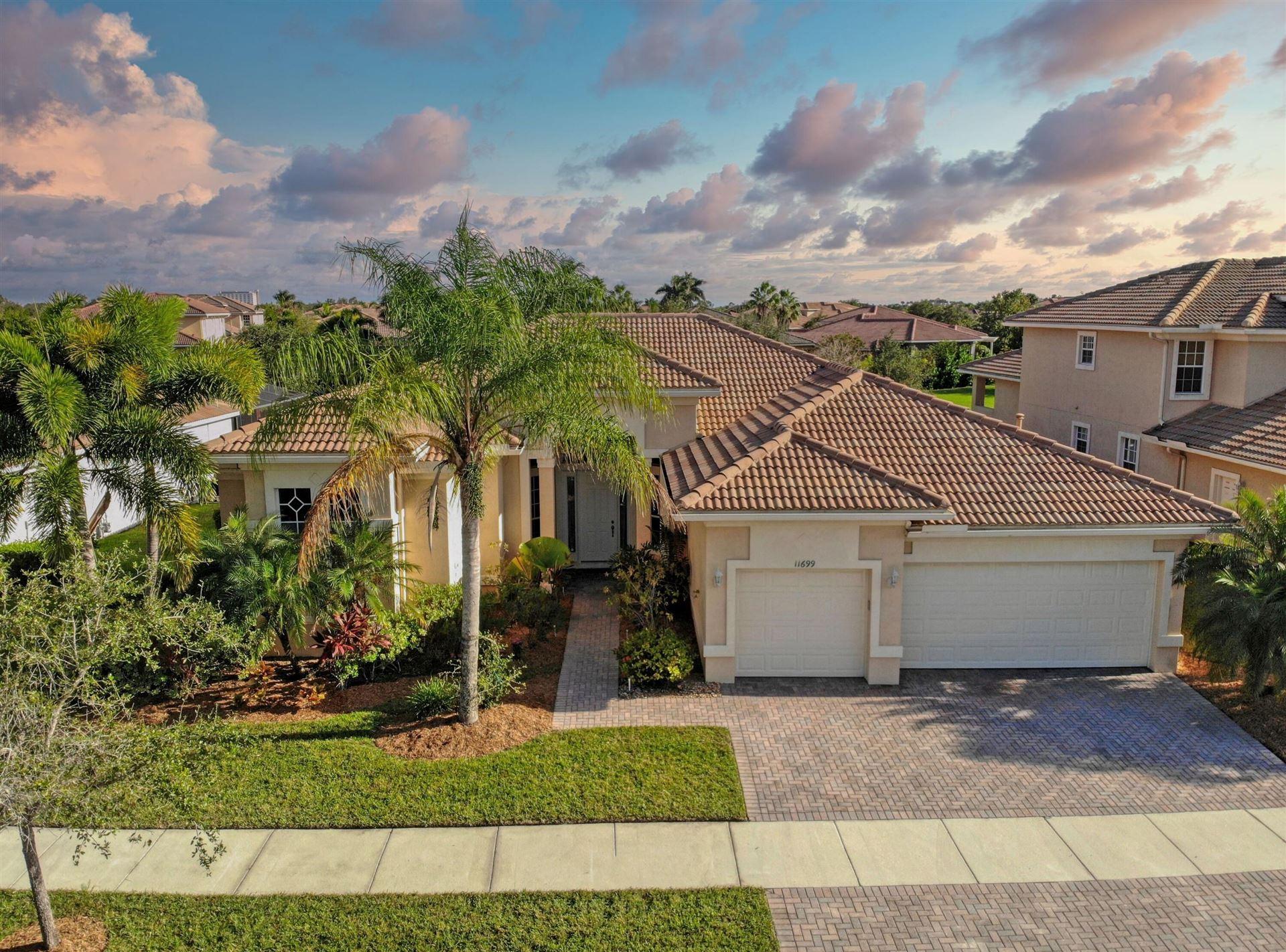 11699 SW Aventino Drive, Port Saint Lucie, FL 34987 - MLS#: RX-10754168
