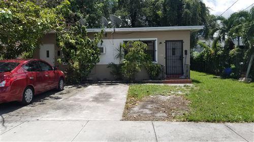 Foto de inmueble con direccion 1630 NW 41st Street Miami FL 33142 con MLS RX-10646169
