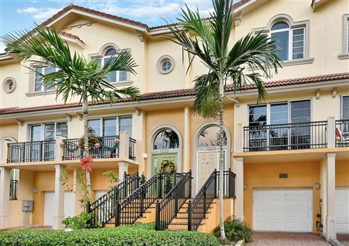 Photo of 2022 Coral Heights Court #104, Oakland Park, FL 33308 (MLS # RX-10679169)