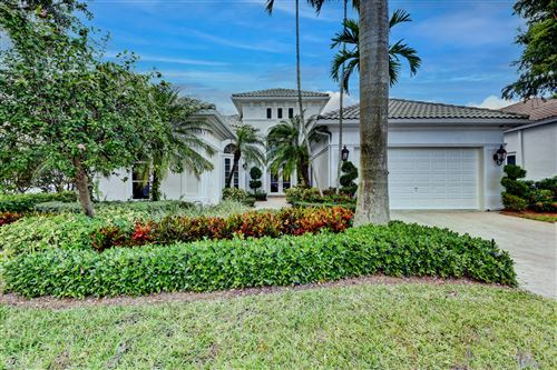 Photo of 7809 Palencia Way, Delray Beach, FL 33446 (MLS # RX-10681169)