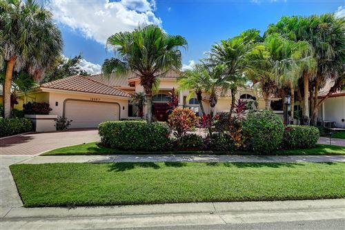 Photo of 10467 Stonebridge Boulevard, Boca Raton, FL 33498 (MLS # RX-10748169)