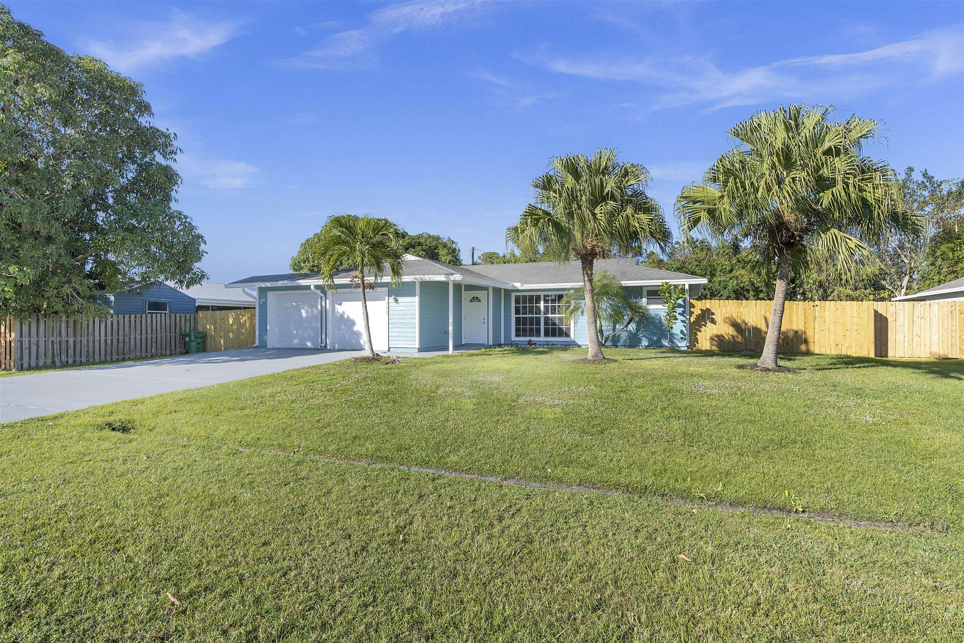 149 SW Fairchild Avenue, Port Saint Lucie, FL 34984 - #: RX-10673169