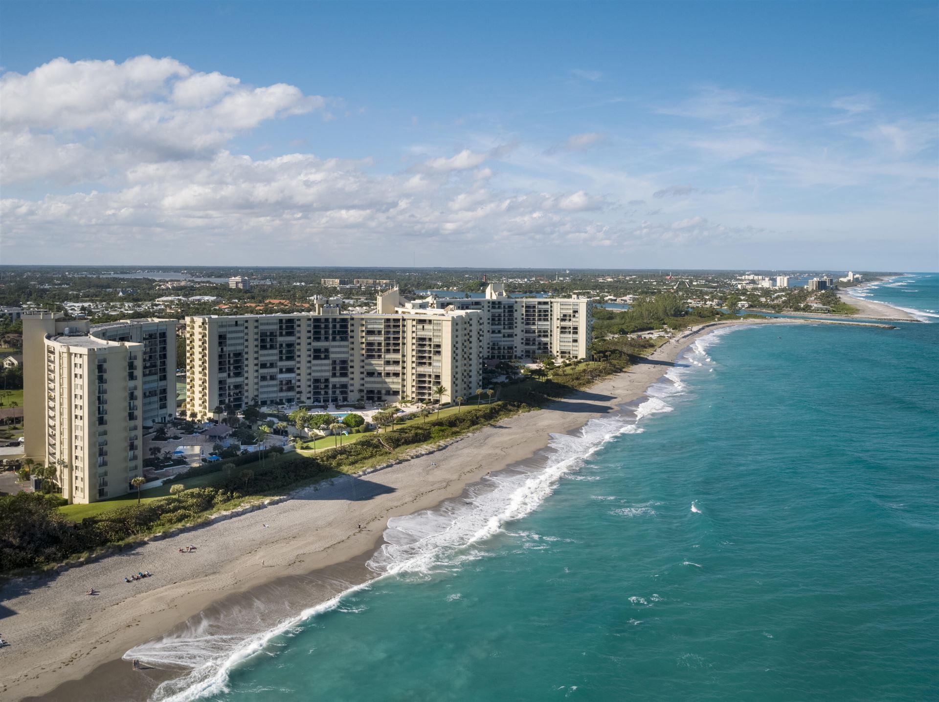 Photo of 300 Ocean Trail Way #208, Jupiter, FL 33477 (MLS # RX-10719169)