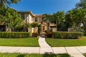 Photo of 351 Prestwick Circle #3, Palm Beach Gardens, FL 33418 (MLS # RX-10566170)