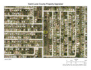 Photo of 3565 SW Port Saint Lucie Boulevard, Port Saint Lucie, FL 34953 (MLS # RX-10569170)