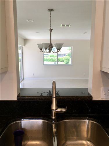 Tiny photo for 14721 Wildflower Lane, Delray Beach, FL 33446 (MLS # RX-10582170)