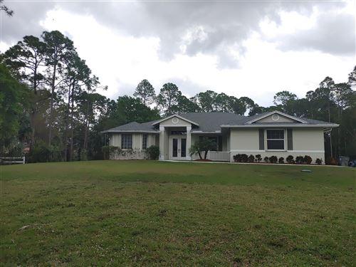 Photo of 16798 121st Terrace N, Jupiter, FL 33478 (MLS # RX-10693170)
