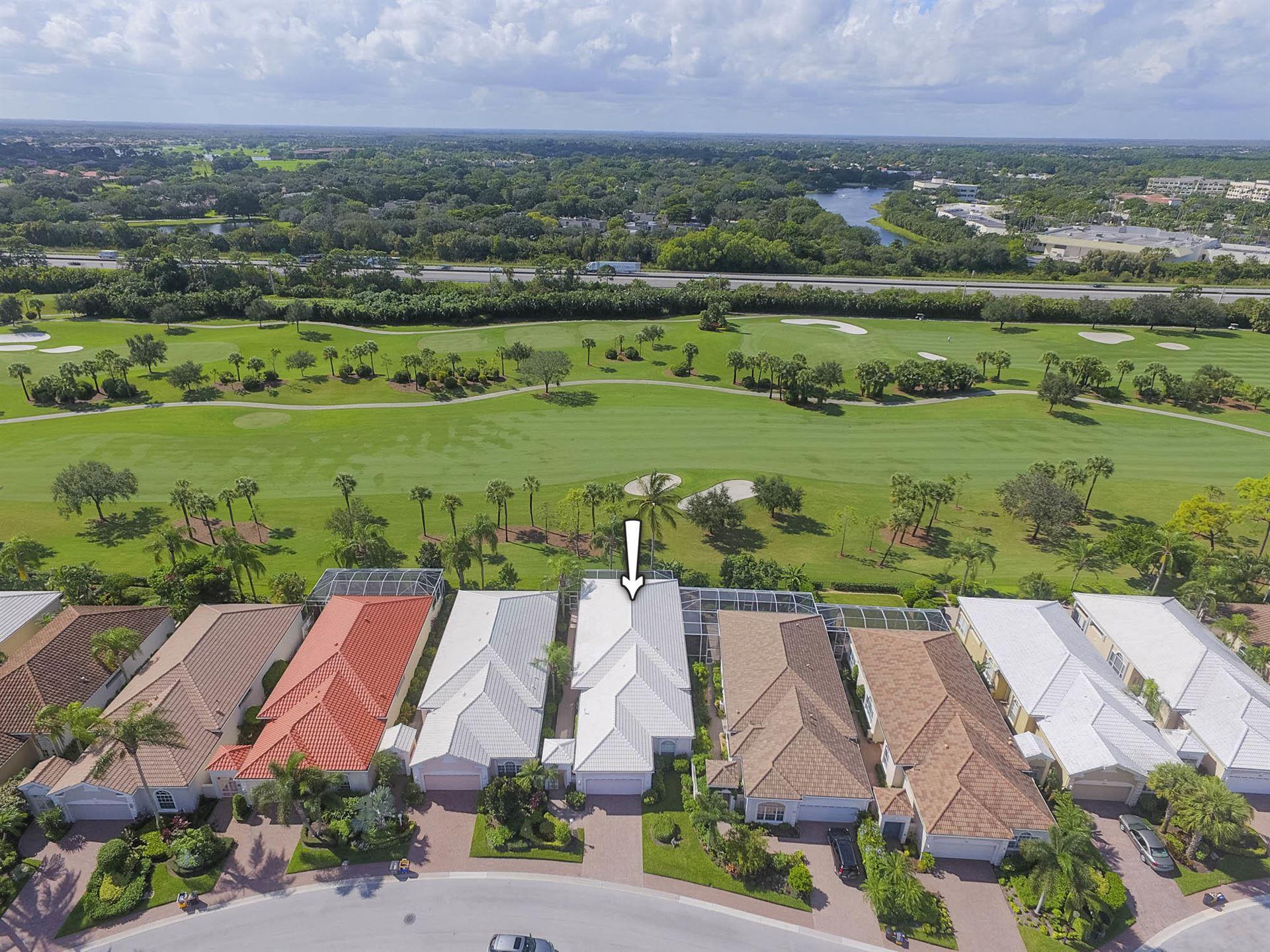 Photo of 130 Coral Cay Drive, Palm Beach Gardens, FL 33418 (MLS # RX-10665170)