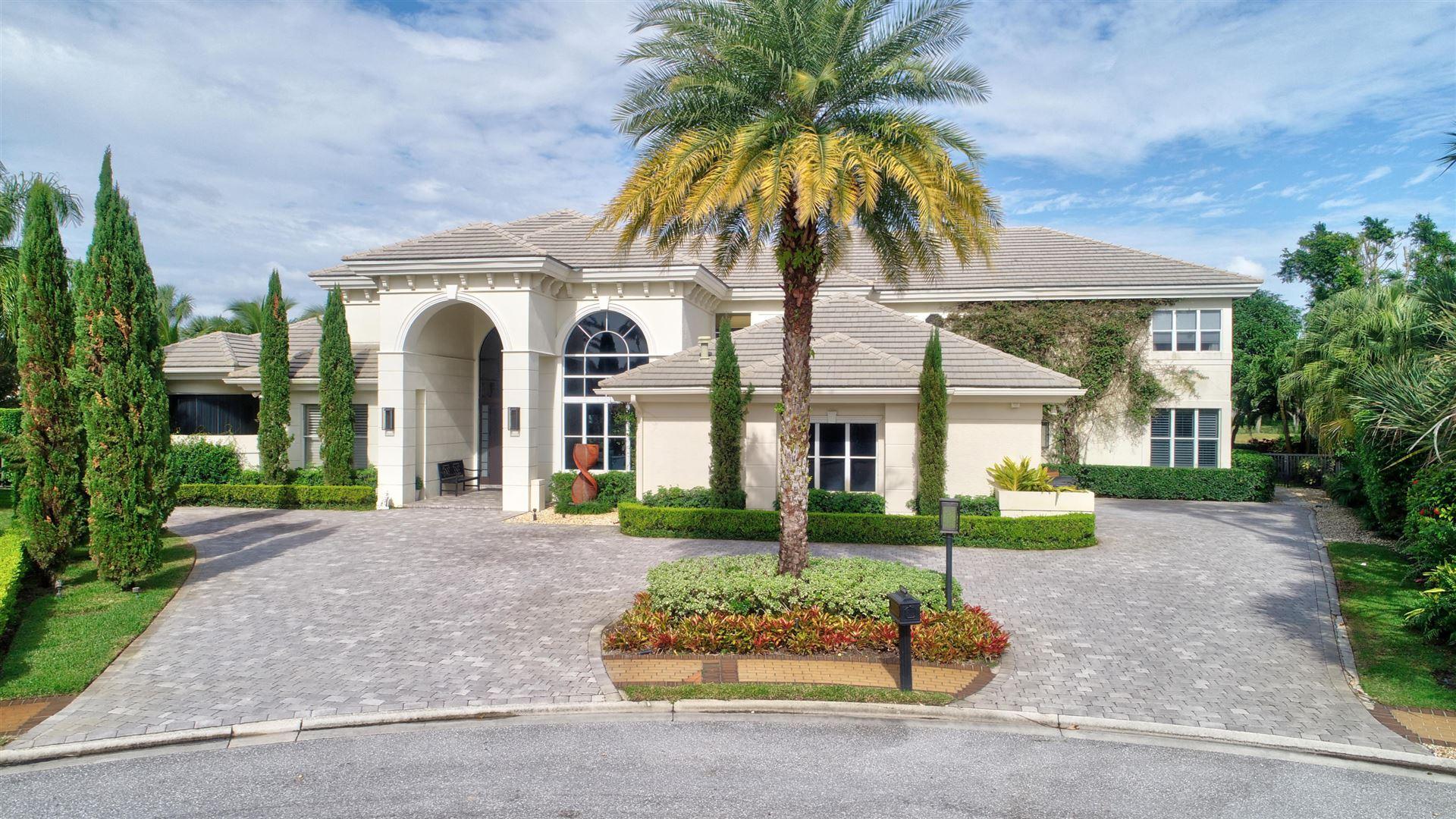 17048 Castlebay Court, Boca Raton, FL 33496 - #: RX-10676170