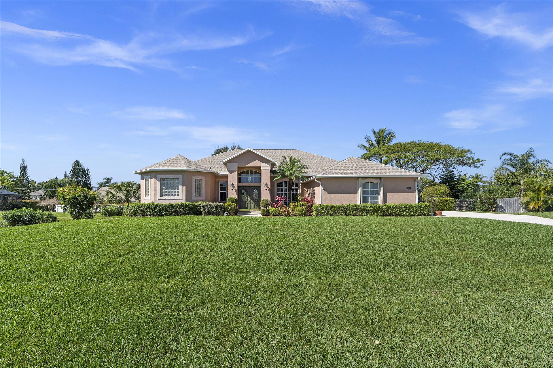 Photo of 2044 SE Morningside Boulevard, Port Saint Lucie, FL 34952 (MLS # RX-10697170)