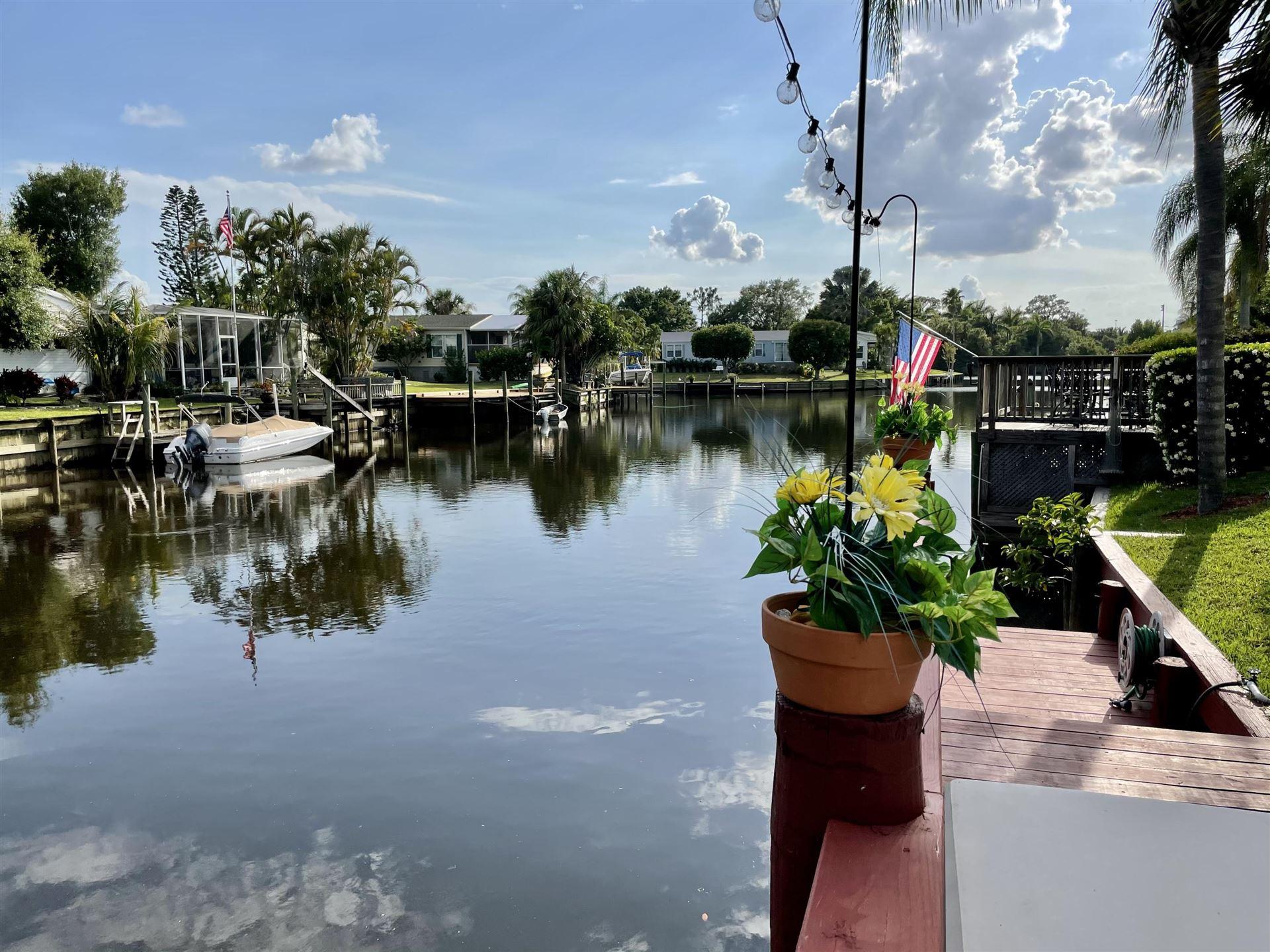 222 SE Paradise Place, Stuart, FL 34997 - #: RX-10712170