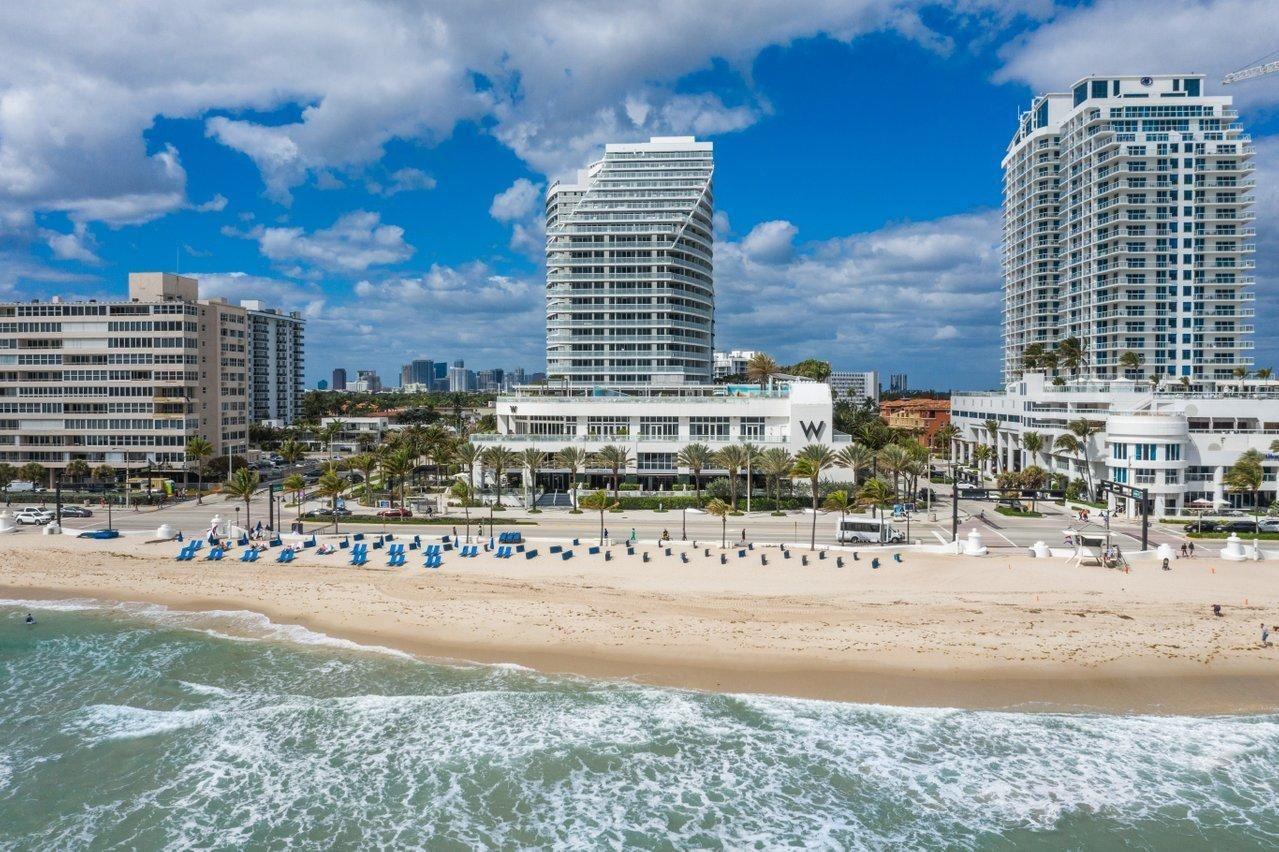 3101 Bayshore Drive Drive #2206, Fort Lauderdale, FL 33304 - #: RX-10742170
