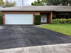 Photo of 6532 Serena Lane, Boca Raton, FL 33433 (MLS # RX-10533171)