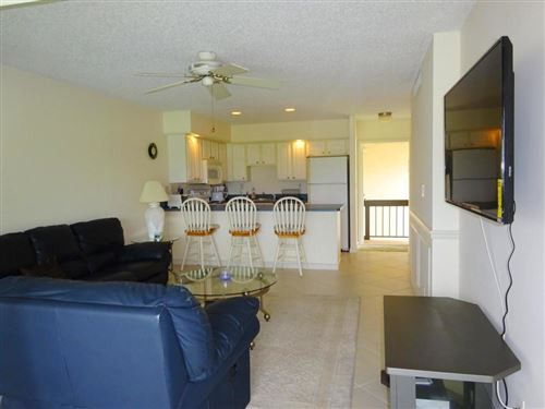 Photo of 501 Greensward Lane #203-C, Delray Beach, FL 33445 (MLS # RX-10583171)