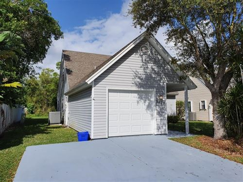 Photo of 6417 Pinyon Pine Court, Lake Worth, FL 33462 (MLS # RX-10621171)