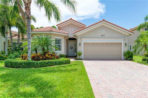 Photo of 12277 Aviles Circle, Palm Beach Gardens, FL 33418 (MLS # RX-10638171)