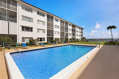 Photo of 4500 N Flagler Drive #B21, West Palm Beach, FL 33407 (MLS # RX-10755171)