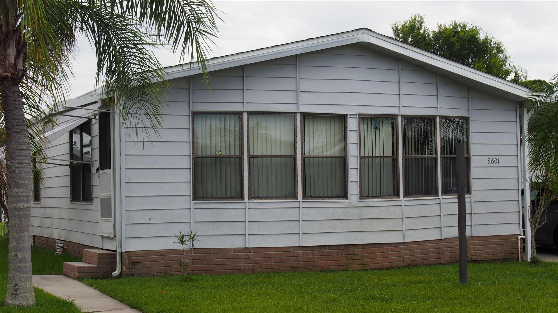 8601 Mary Ann Lane, Port Saint Lucie, FL 34952 - #: RX-10633171
