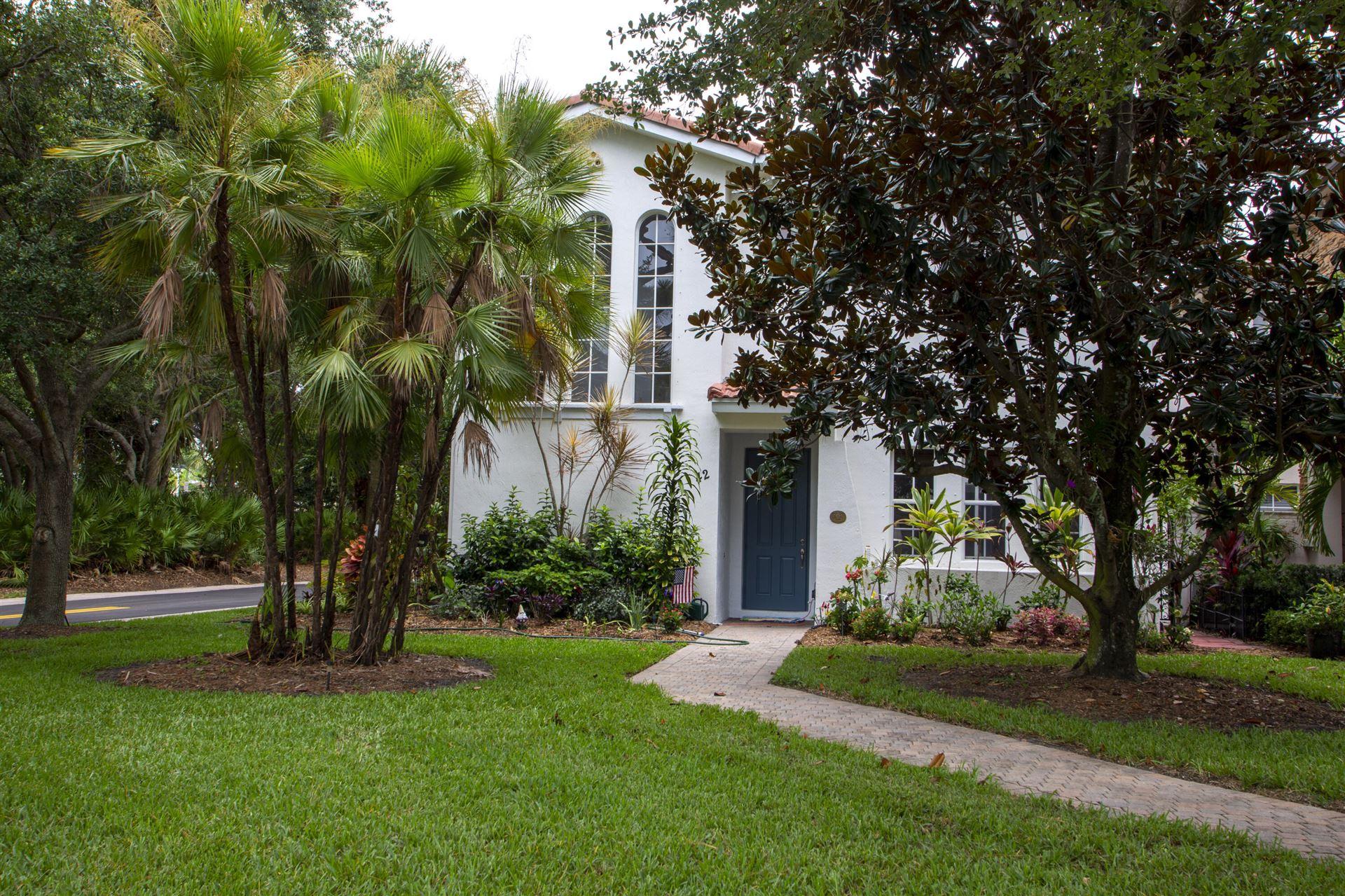 Photo of 42 Stoney Drive, Palm Beach Gardens, FL 33410 (MLS # RX-10726171)